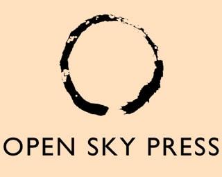 onlineshop Open Sky Press spiritual books and films