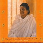 Book Essential Sri Anandamayi Ma